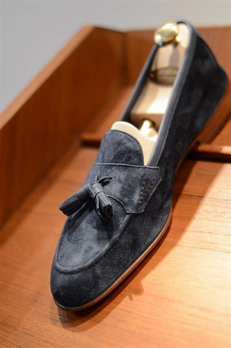 edward green loafers edward green tassel loafers soletopia