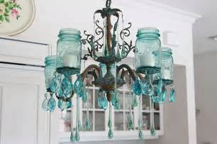 Diy Chandelier Projects Best 35 Diy Easy And Cheap Jar Projects