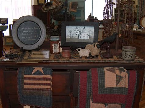 country primitive home decor ideas pin by missy kuhn on things i fill time with pinterest