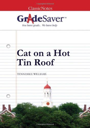 Cat On A Tin Roof Essay by Mini Store Gradesaver