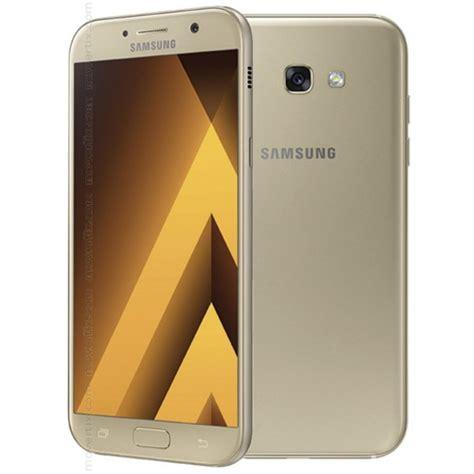 Anticrack Samsung Galaxy A3 2017 samsung galaxy a3 2017 or 8806088637594 movertix t 233 l 233 phones mobiles et smartphones