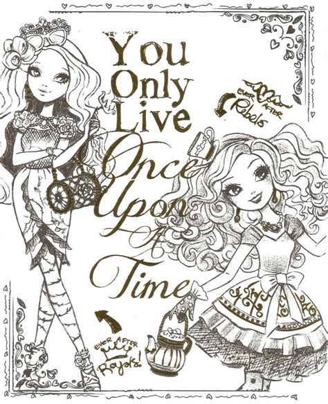 ever after high coloring pages that you can print ever after high coloring pages 87 coloring pages for kids
