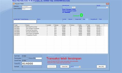 program membuat aplikasi ios dcounrydesoftschoolear30 aplikasi database gudang