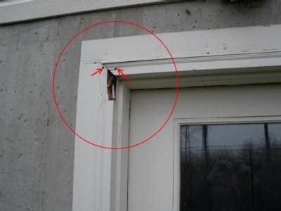 Door Frame Repair Promaster Cincinnati 513 724 0539 Exterior Door Frame Repair