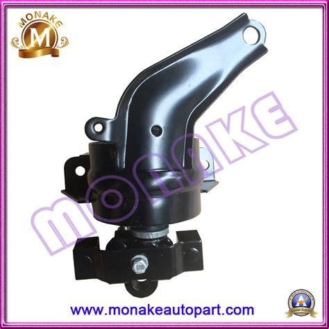 Engine Mounting Corolla Twincam Ae92 Oem 12371 15200 Berkualitas china automotive transmission parts engine mount for toyota corolla 12305 15020 china engine