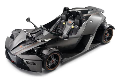 Ktm Auto X Bow by 2009 Ktm X Bow Superlight Conceptcarz