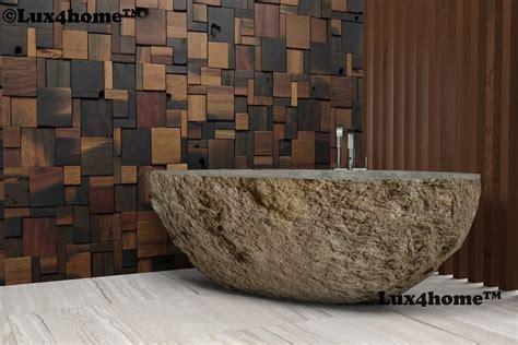 rock bathtub river stone bathtub manufacturer lux4home lux4home com