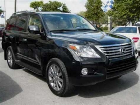 2010 Lexus Lx 570 For Sale 2010 Lexus Lx 570 At Importrates Msrp 79 170 Call For