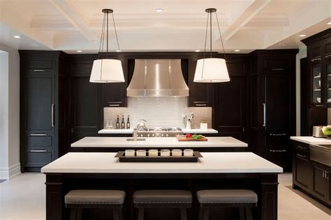 black kitchen cabinets contemporary kitchen tamara magel