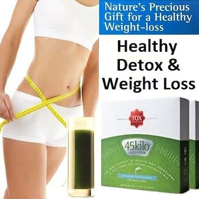 Best Detox Bath For Weight Loss by Qoo10 Detox Bestseller 45kilo 100 Healthy