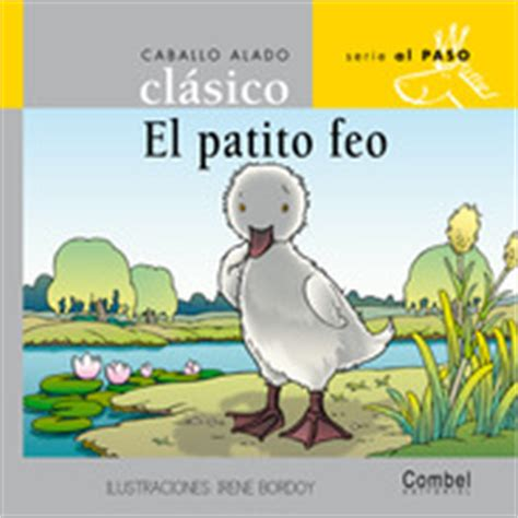 libro el patito feo el patito feo plan lector editorial casals