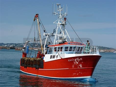 fishing boats for sale brixham built by parkol brixham devon fafb