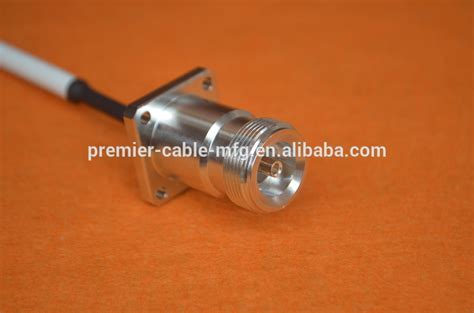 crimping tool for n type connector cambium crimp tool for
