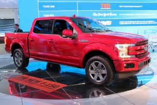 2018 Ford F150 2018 Ford F 150 Picture 700980 Truck Review Top Speed