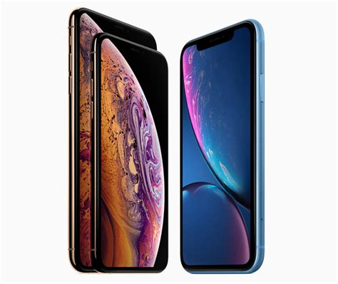 iphone xs iphone xr shipments forecast to top 85m by end of 2018 most xr