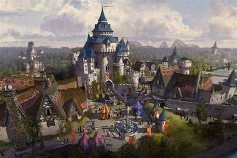 theme park names in london why the huge disney style theme park planned for kent is