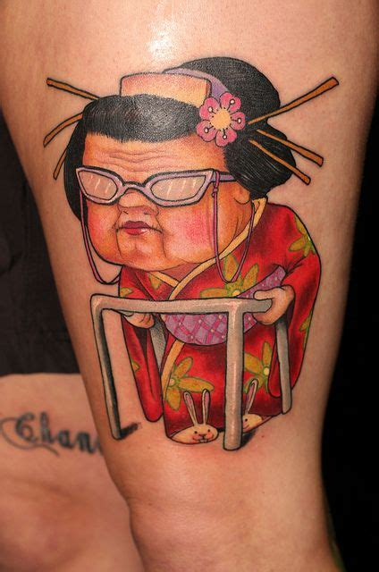 geisha tattoo new school 13 best images about ed perdomo on pinterest heart
