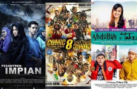 film indonesia 2016 maret jadwal 12 film yang tayang di bulan maret 2016 selebriti