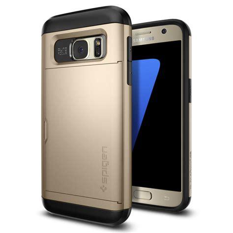 Spigen Slimarmor Samsung Galaxy A7 2016 Hardcase Dual Slim best samsung galaxy s7 cases
