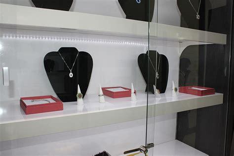 arredamento per gioielleria arredamento negozio gioielli arredo gioielleria