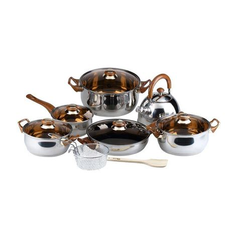 Oxone Panci Set Ox 933 jual panci eco cookware set oxone ox 933 harga
