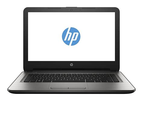 Hp Memori 8gb hp 14 an010na 14 quot laptop amd a6 7310 8gb ram 1tb hdd win 10 with dvdrw silver ebay