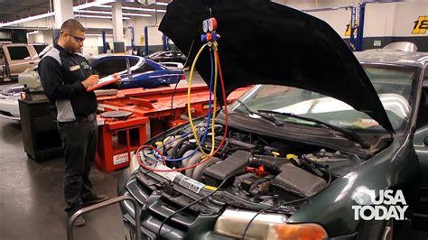 Auto Machenic by Largo Clearwater Auto Repair