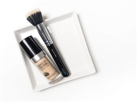 Bedak Hd Makeup Forever review makeup forever ultra hd foundation giveherglitter