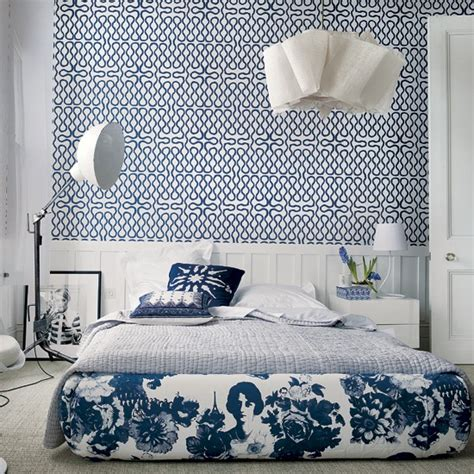 white and blue bedroom blue and white bedroom decorating ideas housetohome co uk