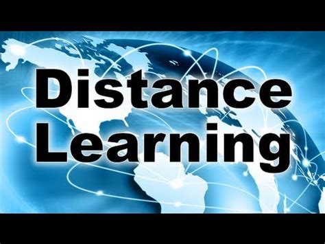 Distance Mba In It by Distance Learning Education Benefits Explore Distance
