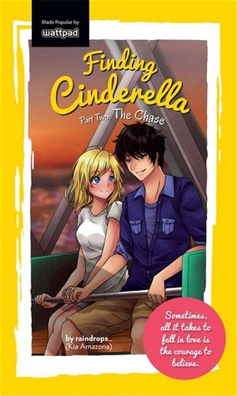 Paket 2 Novel Wattpad The Wants Me The Bad Boy In Suit Yessy N finding cinderella part two the by raindrops kia amazona reviews discussion