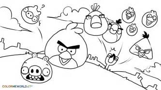 angry birds seasons coloring pages coloring home