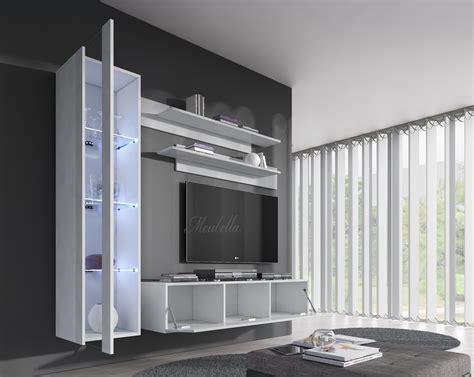 wandmeubel dicht tv meubel wandkast great zwevend hooglans of zijdeglans