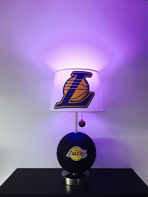 best gifts for lakers 43 best basketball ls images on pinterest ls