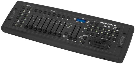 Power Bank Fmy american dj dmx operator 192 dmx512 controller musical instruments