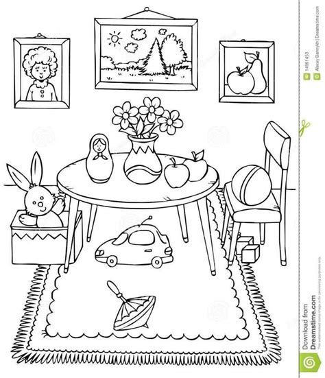 bedroom clipart black and white kids bedroom clipart black and white cataldi us