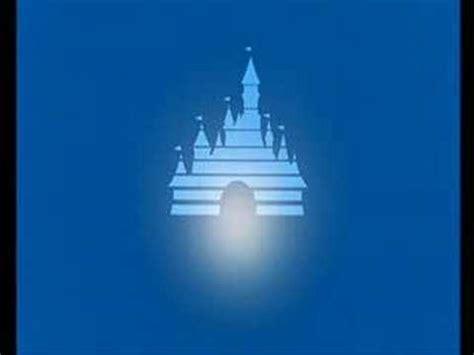 disney opening logo