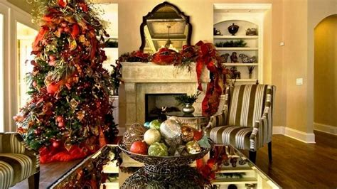 decorare foto natale come addobbare casa per natale foto my luxury