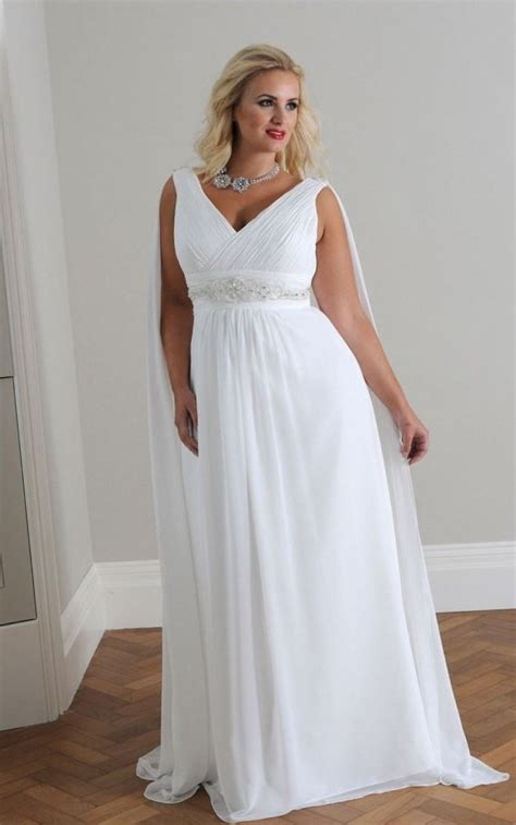 simple plus size wedding dresses cheap simple wedding dresses for plus size fashion 2017