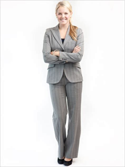 Mba Tour Dress Code by Business Formal Attire Career And Professional Development