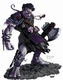barbarian the forgotten realms wiki books races