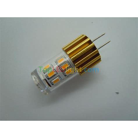 led len g4 high power led lens 3014 smd led light 24 leds 140