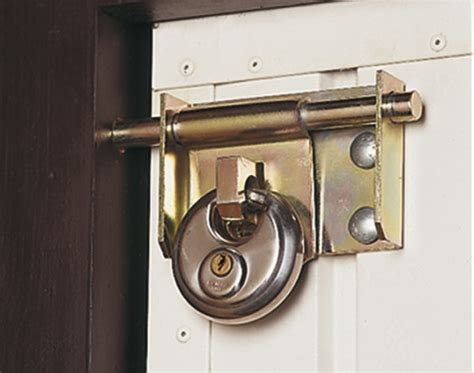 Best Garage Door Lock Design Ideas Door Journal Best Garage Door Lock