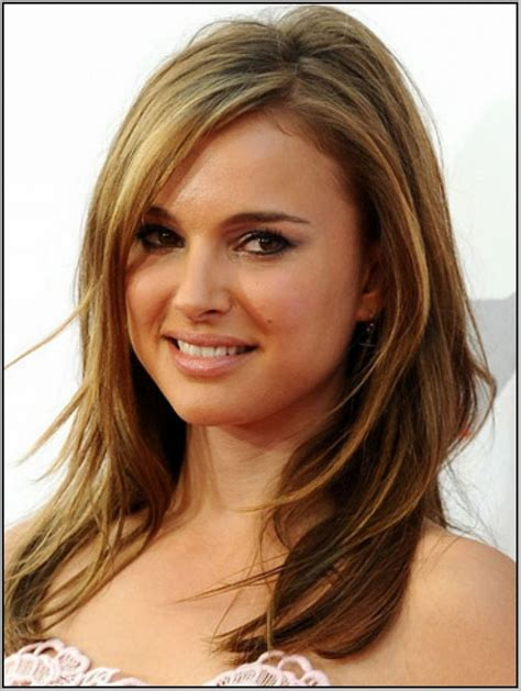 Med Length Layered Hairstyles by 50 Best Hairstyle For Thick Hair Fave Hairstyles