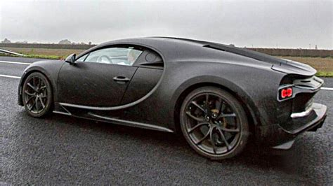 Italy Fastis 2018 Is This The Bugatti Veyron S 1500bhp Chiron