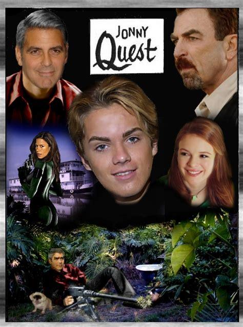 film kartun jonny quest jonny quest the movie by valor1387 on deviantart