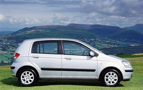 hyundai getz review 2009 hyundai getz 2002 2009 carzone used car buying guides
