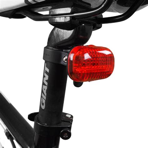 Bracket Visor N Max Untuk X Ride bright 5 led headlight 3 led taillight bicycle light set lunar scooters