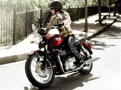 Jual Bonneville motor triumph masuk pasar indonesia