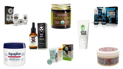 tattoo creams for healing nz tattoo aftercare top 15 best creams lotions 2018